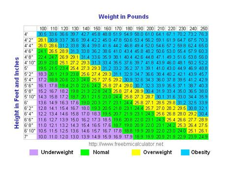 how much weight does height add stronger 24 7 stronger everyday